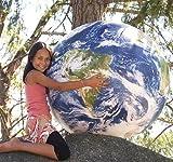Giant Inflatable Earth Globe