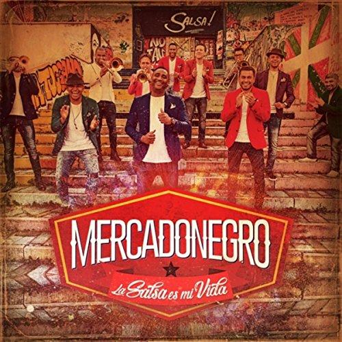 Homenaje a la Musica Cubana - Mercadonegro
