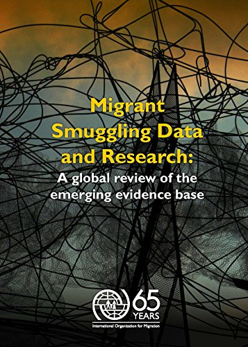 Migrant Trafficking and Human Smuggling in Europe: Review of the Evidence With Case Studies from Hungary, Poland and Ukraine: A Review of the Evidence Case Studies from Hungary, Poland and Ukraine