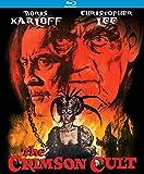 The Crimson Cult AKA Curse of the Crimson Altar [Blu-ray] [1968]