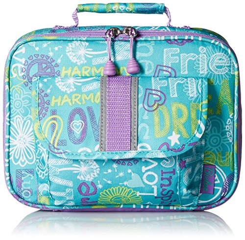 bixbee-kids-hope-peace-love-insulated-lunch-box