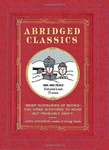 Abridged Classics por Atkinson John