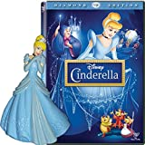 Cinderella with Ella Figurine