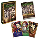 Oracle of the Shapeshifters: Mystic Familiars for Times of Transformation and Change by Lucy Cavendish (2013-07-18)