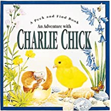 Adventure With Charlie Chick Pop-Up Book (Peek and Find (PGW))