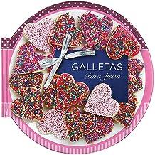 Galletas para fiestas/Cookie Party