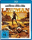 DVD Cover 'Lawman [Blu-ray]