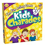 Charades Für Kinder - Best Reviews Guide