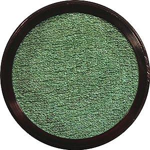 Eulenspiegel - Maquillaje Profesional Aqua, 12 ml / 18 g, Color Brillo perlino Verde Caramelo (130438)