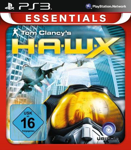 Preisvergleich Produktbild Tom Clancy's H.A.W.X. [Essentials]