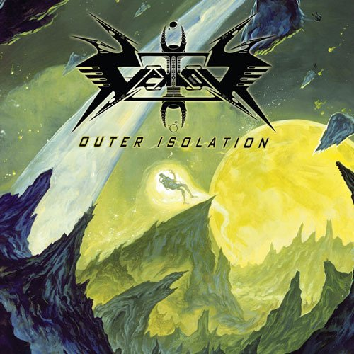 Outer Isolation