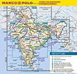 MARCO POLO Reiseführer Indien: Reisen mit Insider-Tipps - Inklusive kostenloser Touren-App & Update-Service - Michael Neumann