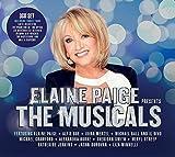 Kyпить Elaine Paige Presents The Musicals на Amazon.co.uk