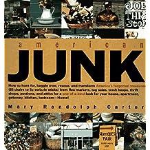 American Junk by Mary Randolph Carter (1997-03-01)