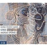 Haendel / Siroe, Ré Di Persia