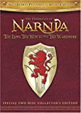 Chronicles of Narnia: Lion Witch & Wardrobe [Import USA Zone 1]