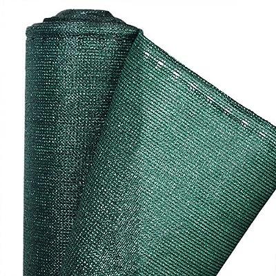 Zaunblende Tennisblende Schattiernetz Sichtschutz Windschutz Staubschutz Sonnenschutz Gewebe Netz von Eugad - Gartenmöbel von Du und Dein Garten