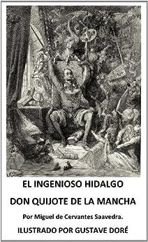 El Ingenioso hidalgo don Quijote de la Mancha. Edición