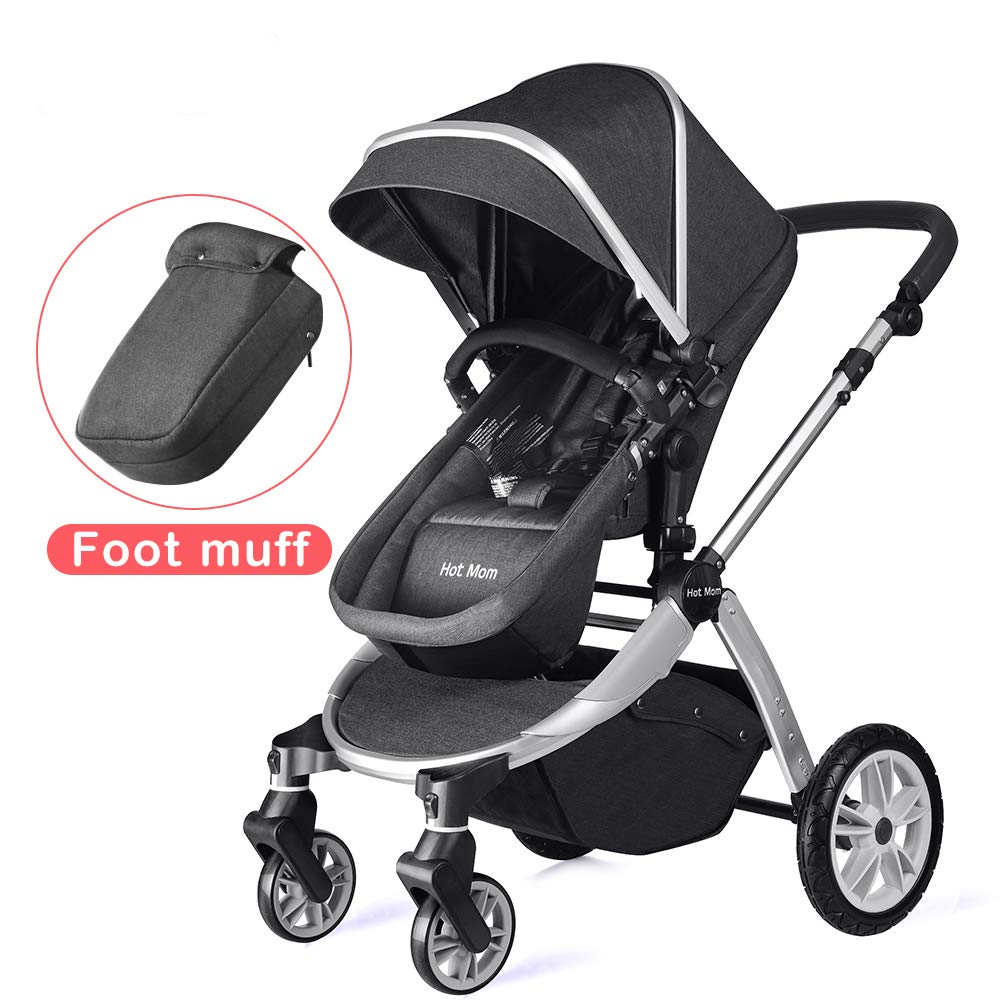 cheap 3 in 1 pram
