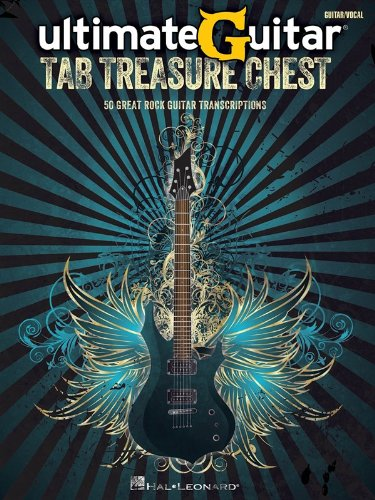 ultimate-guitar-tab-treasure-chest-partitions-pour-tablature-guitare-guitare