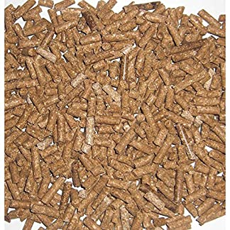 Goldthorpes Sow & Weaner NUTS (Pellets) 25Kg - Pig Feed Goldthorpes Sow & Weaner NUTS (Pellets) 25Kg – Pig Feed 617Ds3f0FmL