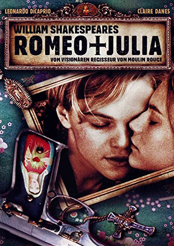 Romeo and Juliet - Roman Boy Kostüm