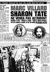 Sharon Tate ne verra pas Altamont: Une plongée USA 1969 par le maître français du noir...