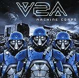 Songtexte von V2A - Machine Corps