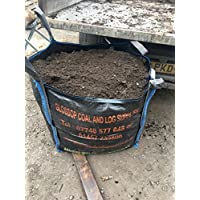 Bulk bolsa screeded parte superior del suelo