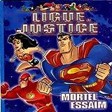 Ligue de justice : Mortel essaim