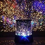 DXP Luce stella del cielo,stella fibra ottica illuminazione cielo stellato SKY01