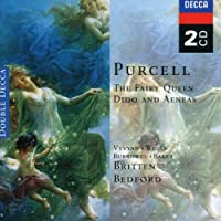 Purcell: The Fairy Queen/Dido & Aeneas