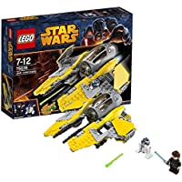 LEGO Star Wars - Jedi Interceptor (75038)