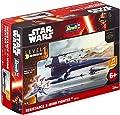 Revell 06753 - Star Wars - Resistance X-Wing Fighter von Revell