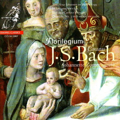 """Cantata, BWV 199 - """"Mein Herze Schwimmit in Blut"""": VI. Ich, dein betrübtes Kind - """"Chorale"""""""