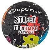 OPTIMUM Street Ballon de Netball Mixte