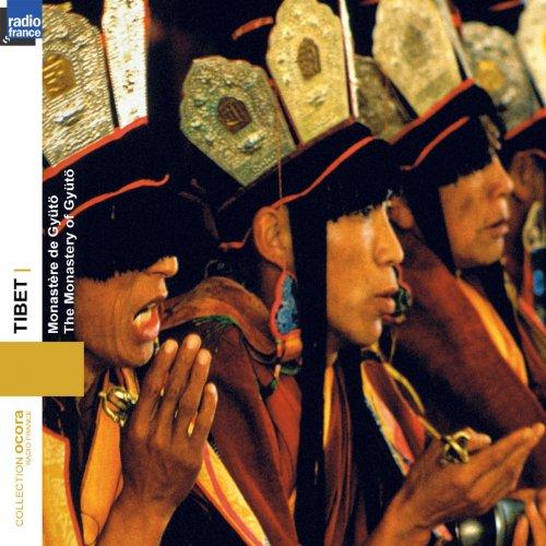 Tibet: Monastère de Gyütö (Tibet: The Monastery of Gyütö)