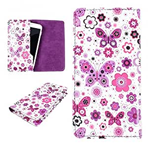 DooDa PU Leather Case Cover For Videocon A48