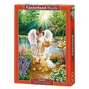 Castorland An Angel