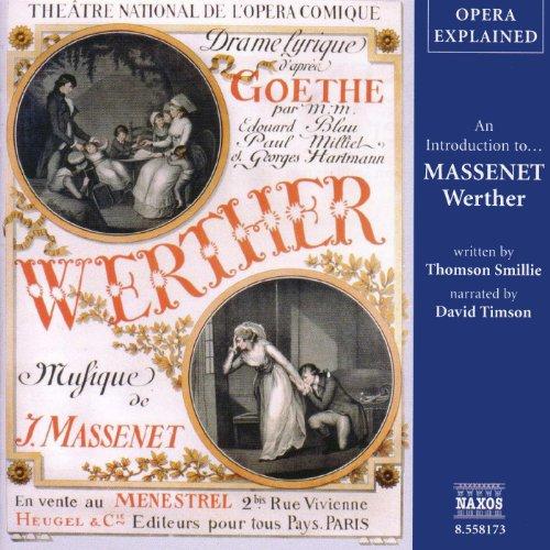Werther  Audiolibri