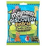 Maynards Discovery Patch Animals 160g