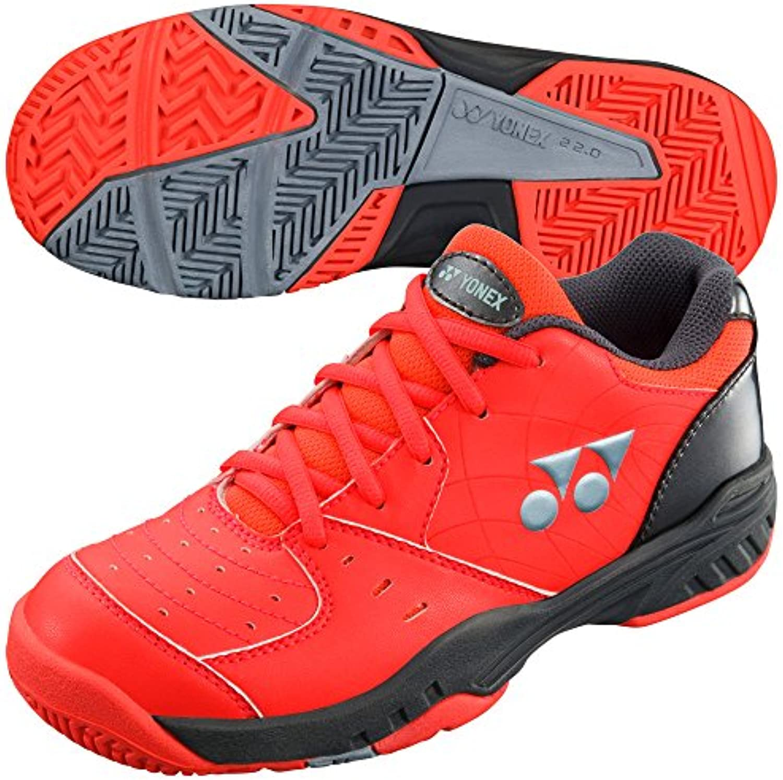 eae7f57e41b93 Yonex SHT Power Cushion Eclipsion Junior Tennis scarpe, scarpe ...