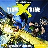 Team X-treme - Folge 13: Das Singapur-Komplott