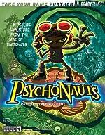 Psychonauts Official Strategy Guide de Tim Bogenn