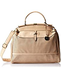 Diana Korr Women's Handbag (Brown) (DK34HAPR)