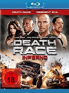 Death Race - Inferno [Blu-ray]
