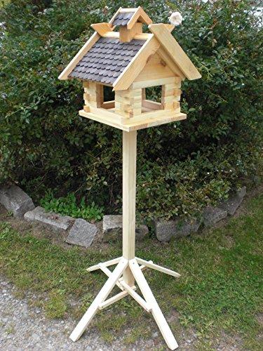 Vogelhaus mit Stände