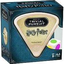 Harry Potter trivial pursuit Juego (versión en inglés)