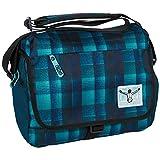 Chiemsee Umhängetasche Shoulderbag Medium, Checky Chan Blue, 30 x 11.5 x 26 cm, 8 Liter, 5021016