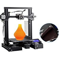 3IDEA - Creality Ender 3 Pro 2020 3D Printer ORIGINAL | Removable Build Surface Plate and UL Certified Power Supply…
